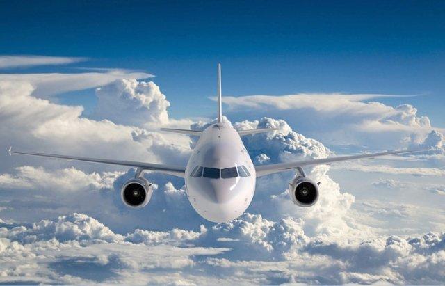 ВБлаговещенске совершил аварийную посадку следовавший наСахалин самолет
