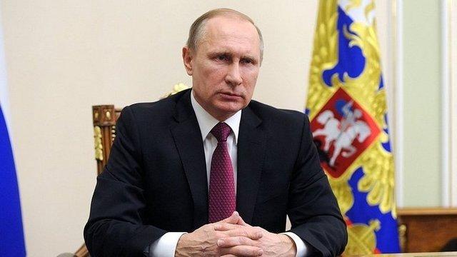«В РФ необходимо снизить уровень бедности»— Владимир Путин
