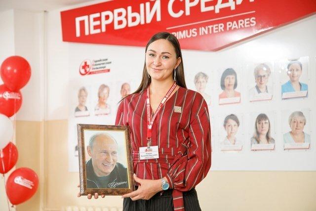 В.Путина разузнали обоппозиции вовремя ёлки вКремле