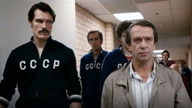 «Движение вверх» стало самым кассовым русским  фильмом