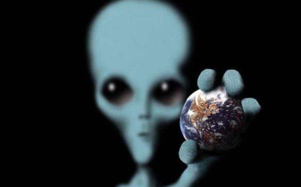 Около МКС 19января маячило НЛО устрашающих размеров