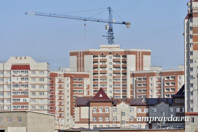 МинстройРФ утвердил стоимость квадратного метра жилья вСвердловской области