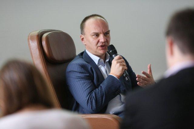 Исполнительным директором Petropavlovsk будет топ-менеджер казахской Eurasian Resources Group