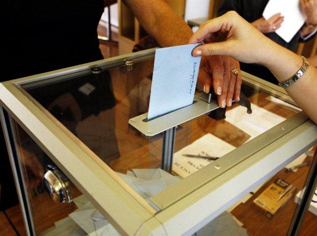 ВАмурской области активнее всего голосуют граждане  Шимановского района