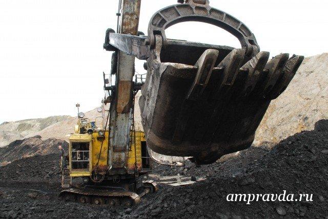 ВКузбассе замарт текущего 2018г добыли 21 млн тонн угля