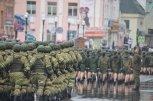 Пять батальонов пройдут парадом по улицам Белогорска 9 мая