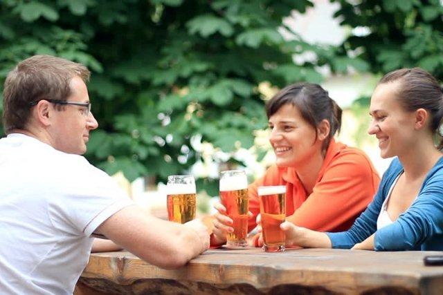 Исцеление от алкоголизма: что невозможно человеку…