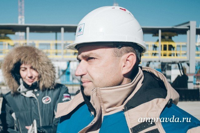 Космодром Восточный дал старт космической карьере Олега Баронецкого.