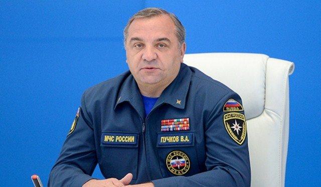 Владимир Путин поздравил пожарных спрофессиональным праздником
