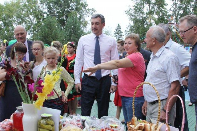 Фото: Пресс-служба правительства Амурской области