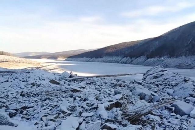 Наместе обрушения сопки вХабаровском крае зафиксирована термическая аномалия