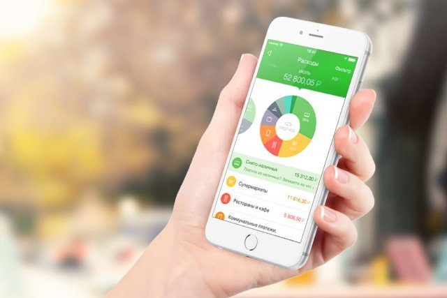 потребительский кредит на карту сбербанка онлайн