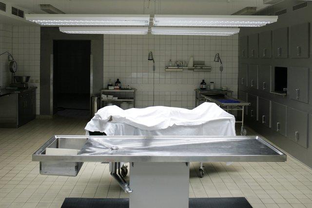 В морг Белогорска доставили живую пенсионерку — Амурская правда