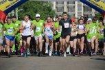 Спортсмены из Италии, Швейцарии, Украины пробегут Амурский марафон «Бег к мечте»