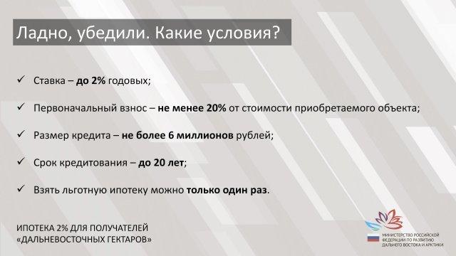 взять кредит миллион рублей на 20 лет
