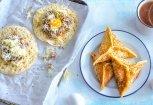 11 очень простых рецептов блинов на Масленицу