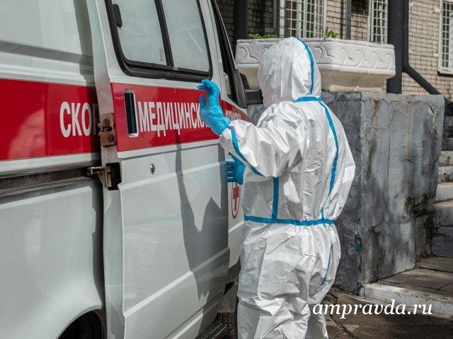 一天之内,又有53名阿穆尔族居民确认了COVID-19的诊断/在阿穆尔州,每天检测到53例新的实验室确诊的冠状病毒感染病例。在布拉戈维申斯克,病人增加了27人,在Svobodny – 13,Tambov区– 6,在Tynda – 3,每人两个–在Raichikhinsk和Skovorodinsky区。根据6月20日的数据,在该地区总共发现了1283例新的冠状病毒感染病例,累计发生了。