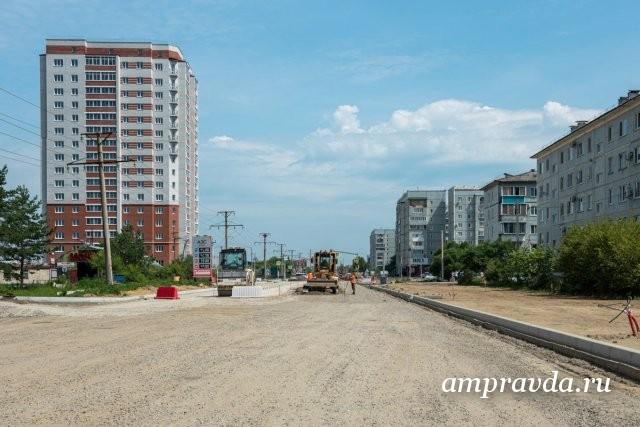 沃龙科夫的路段将在布拉戈维申斯克被封锁一个月/从8月5日起,沃龙科夫的路段将从Novotroitskoye高速公路到Kantemirov将会在布拉戈维申斯克被封锁。道路施工期间,该路段将完全禁止车辆通行。