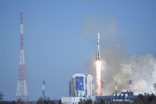 第一个太空电视频道将在不久的将来出现在俄罗斯/第一个太空电视频道将在接下来的几个月中由国营公司Roscosmos开播。