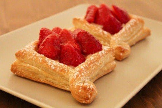 Рецепт диетического завтрака простые