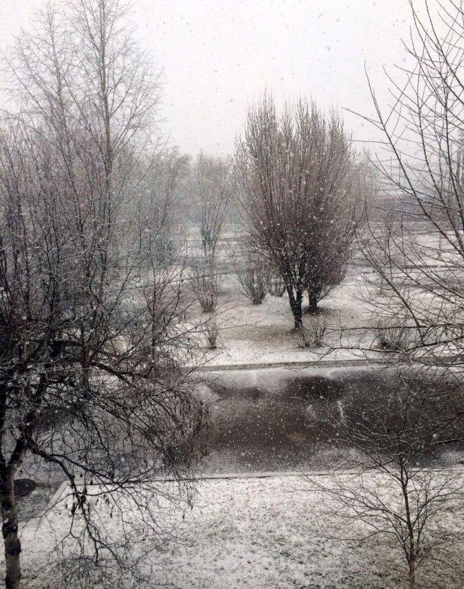 Сегодня вКемеровской области ожидаются грозы сградом ишквалистый ветер