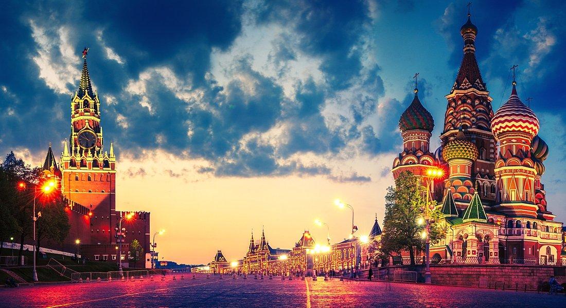 Бурятия вошла втоп-15 туристических регионов РФ