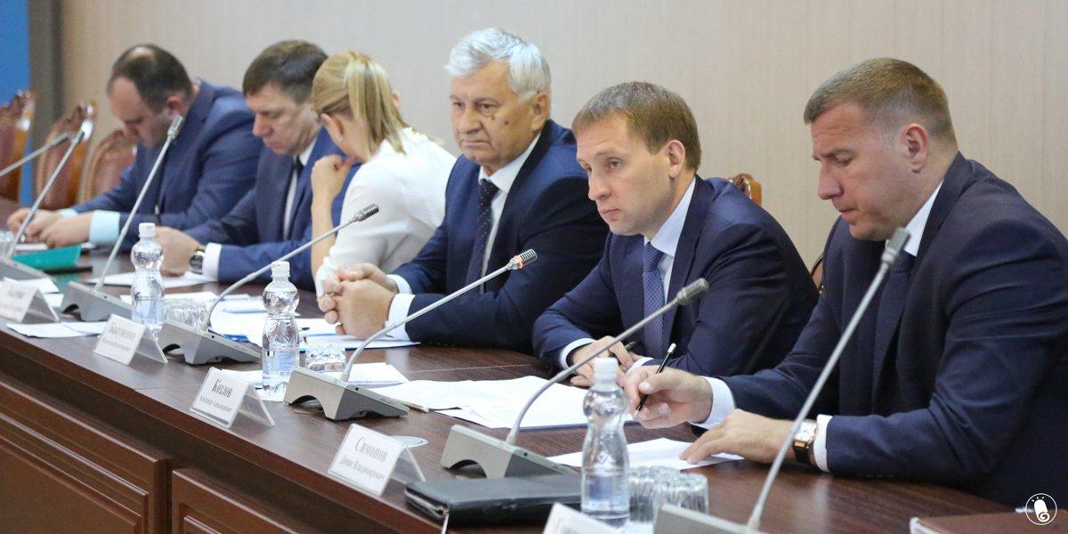 ВПриамурье проекты ТОР могут привлечь 126 млрд рублей инвестиций