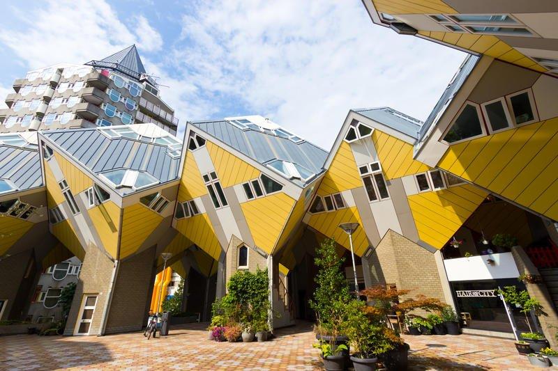 Cubic Haus cubic haus - vinpearl-baidai
