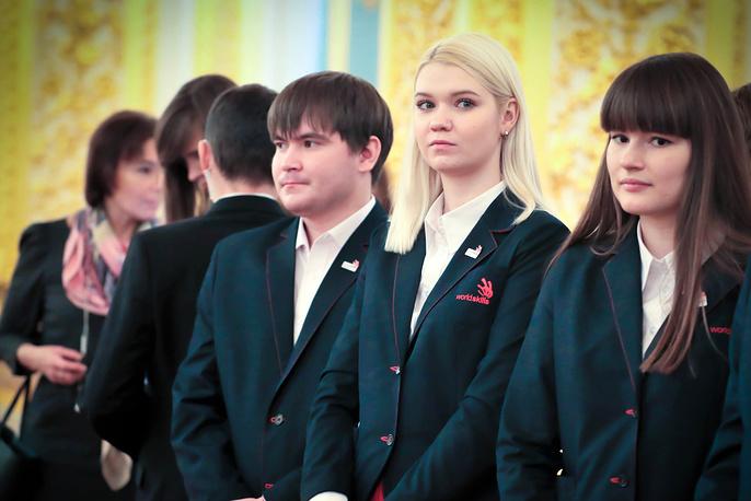 МинобразРК объявил победителей чемпионата «Молодых профессионалов»