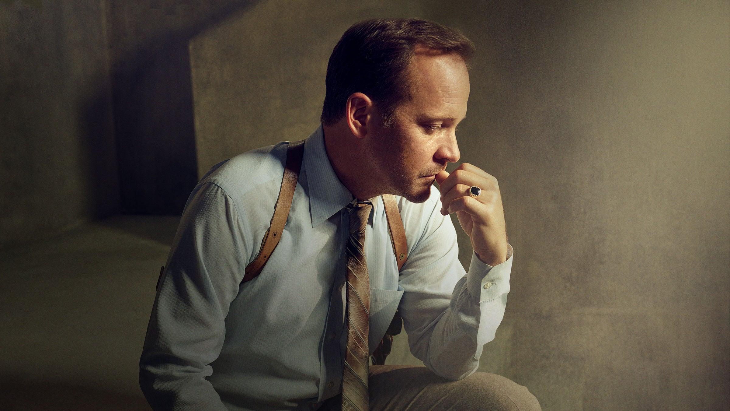 Сериал «Допрос» решили закрыть после первого сезона