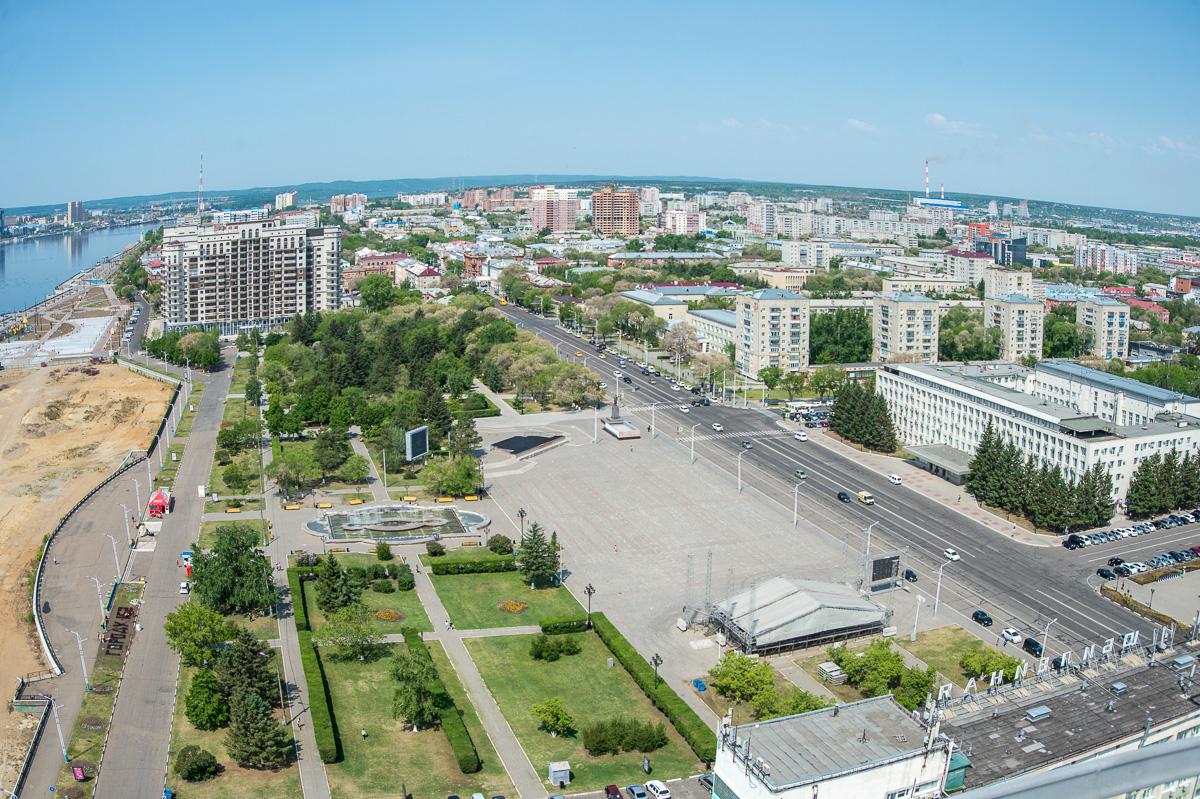 амурская область фото города целый комплекс всех