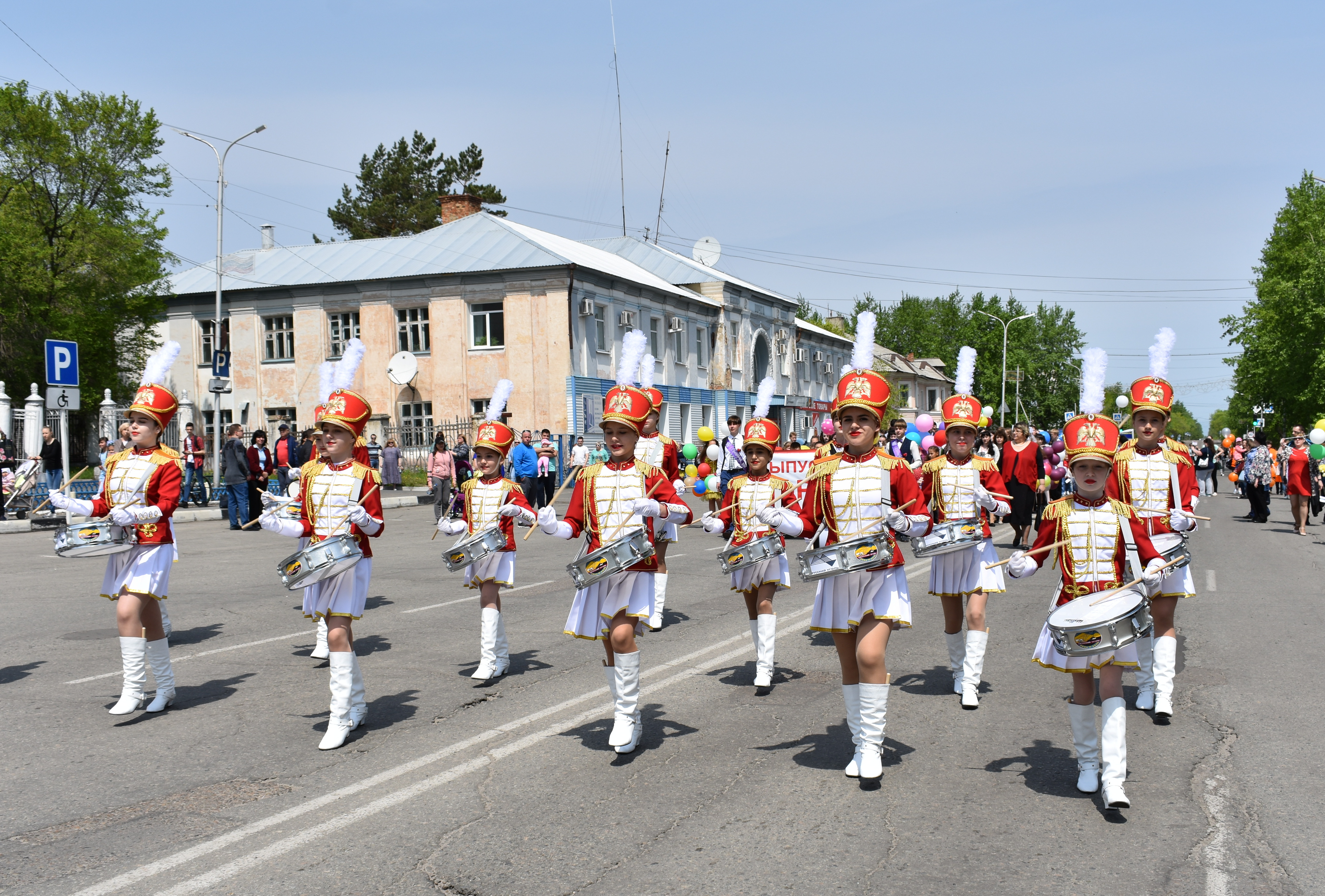Райчихинск амурская область фото города