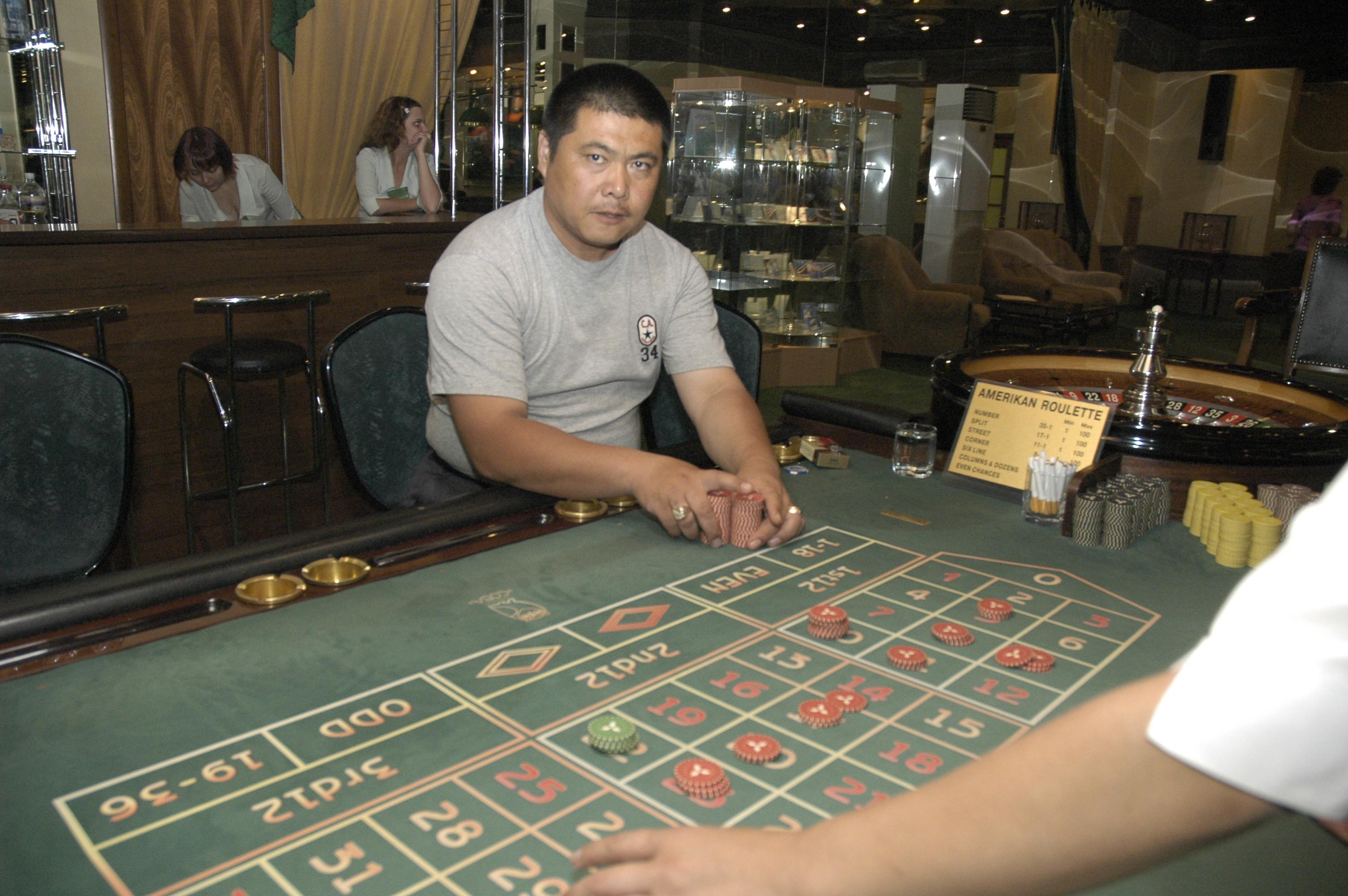 Российское легальное казино в середине 2010-х гг покер онлайн в браузере