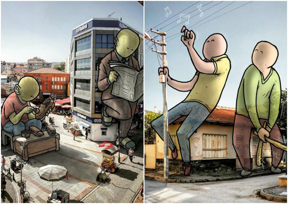 Город правды картинки